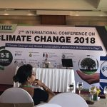 ICCC Climate Change Conference 2018