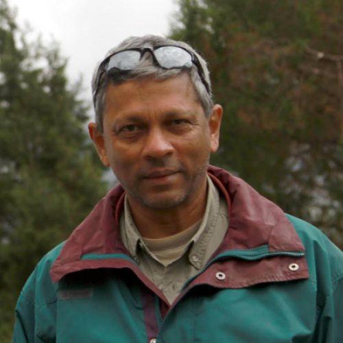 Dr. Eric Wikramanayake