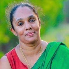 Dr. Sevvandi Jayakody