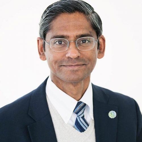 Dr. Lalanath De Silva