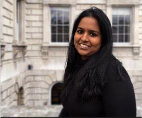Divya Deivanayagam