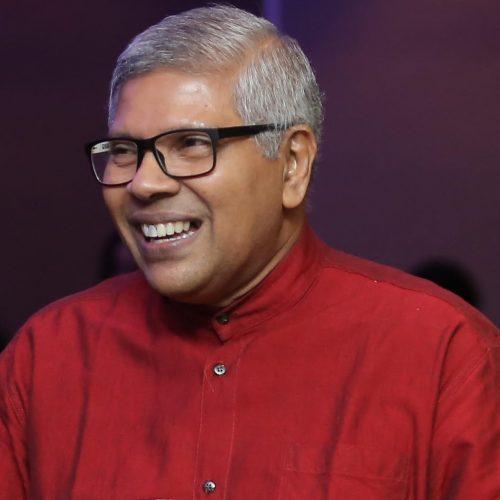 Ravi Algama