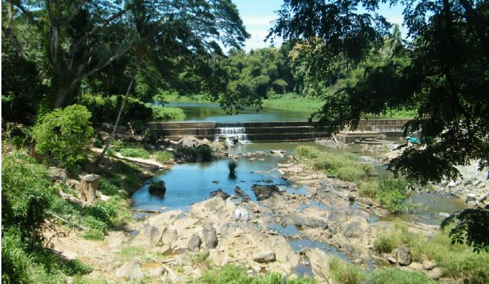 Greater Kurunegala Water Supply & Sewerage Project