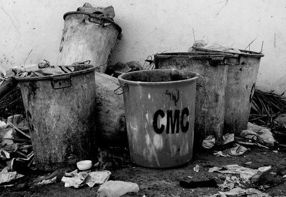 Garbage Dumping Case