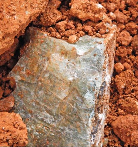 Eppawala Phosphate Extraction Case