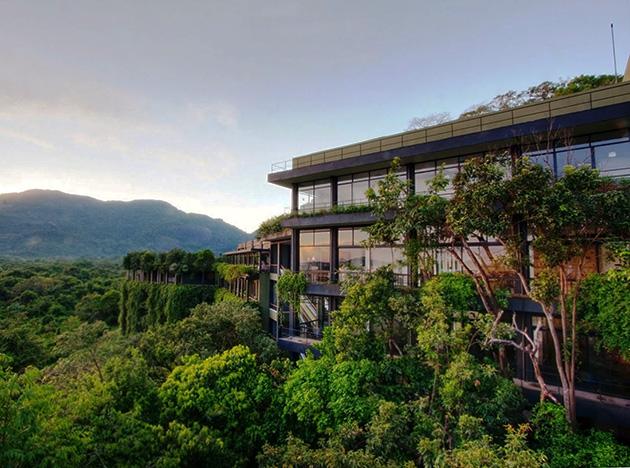 Kandalama Hotel Land Demarcation Case