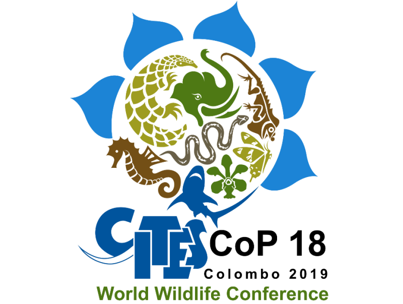 Global dialogue on wildlife trafficking: Current status, impacts and management- Call for Abstracts