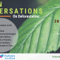 Green Conversations 2- Deforestation