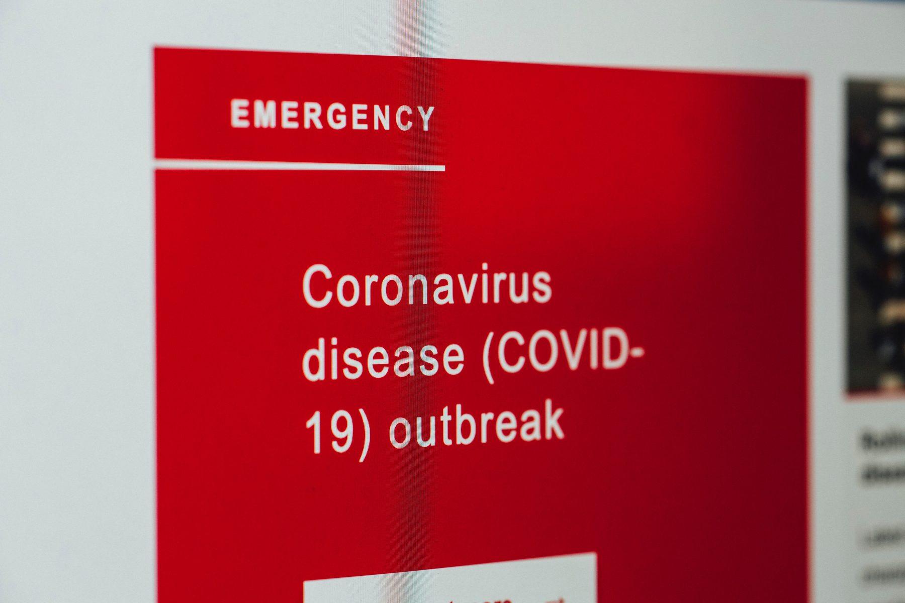 නව කොරෝනා වෛරසය හෙවත් COVID – 19 හා පරිසර සමතුලිතතාවය