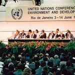 International Conventions and the EIA process